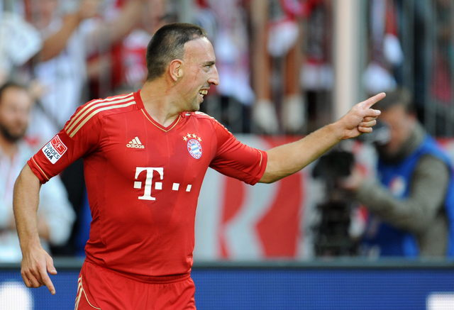 No hay quién detenga al Bayern Munich