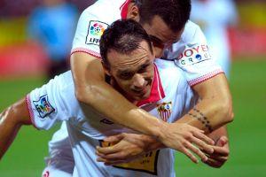 Trochowski, del Sevilla, será operado de la rodilla