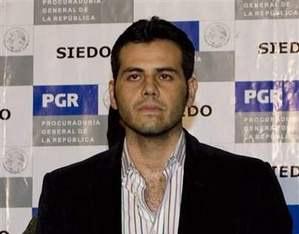 """Vicente Zambada Niebla, """"El Vicentillo"""", se declara culpable de ayudar a """"El Chapo"""" en cartel de Sinaloa"""