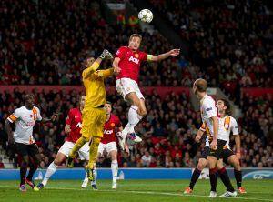 Nemanja Vidic se queda en el Manchester United