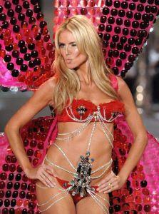 Los ángeles de Victoria's Secret confiesan cómo seducen (video y fotos)