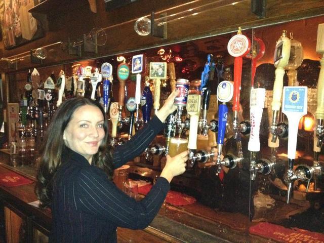 El mes de la cerveza