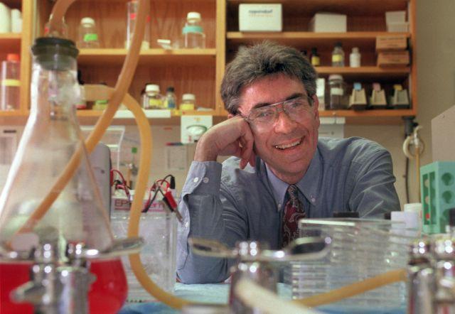Estudió en El Bronx ganador hoy del Nobel de Química