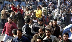 Absuelven a 24 altos mandos del régimen de Mubarak