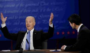Biden y Ryan olvidan el tema migratorio