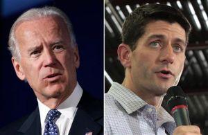 Biden y Ryan se preparan bajo intensa presión [Video]