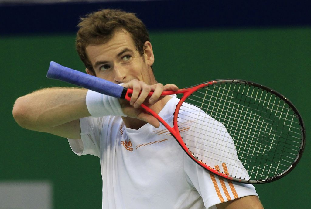 ¿A qué te supo, Andy?: Murray elimina a Federer (Video)