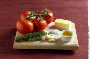 Atención hombres: Comer tomates les evitará un infarto