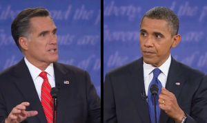 Romney hace crítica a Obama por   ChinaRomney critica política hacia China mientras Obama se prepara para el debate