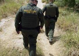Piden investigar abusos de Patrulla Fronteriza