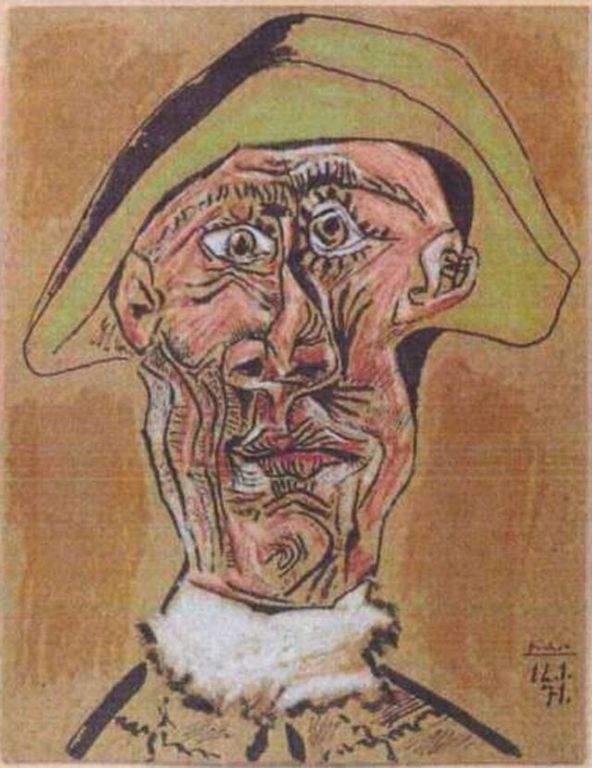 Recuperan Lichtenstein en NY y roban Picasso y Monet en Holanda (Fotos)