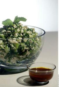 Ensaladas deliciosas y sin lechuga: Receta de ensalada de tofu
