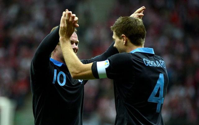 Polonia rescata empate ante Inglaterra