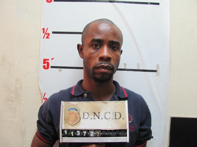 Extraditan a NY acusado de fraude