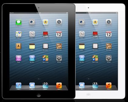 iPad 2 dejaría de existir (Fotos)