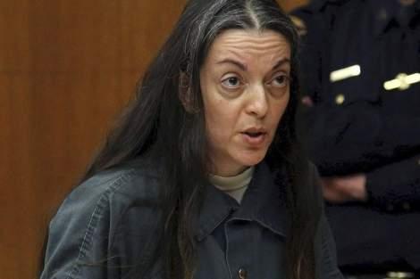 Corte de NJ rechaza liberar a española María José Carrascosa