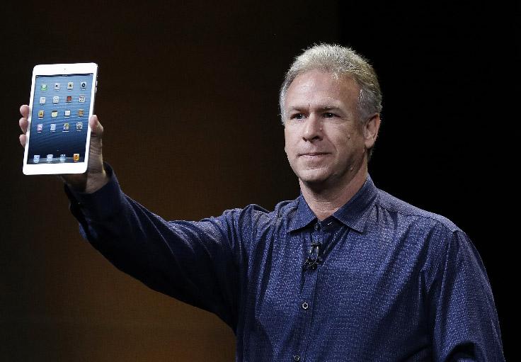 Roban $2 millones en iPads e iPods
