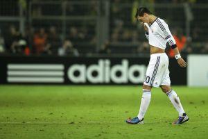 El Real Madrid vuelve a sucumbir ante la maldición alemana (Fotos)
