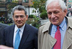 Sentencian a Rajat Gupta de Goldman Sachs por filtrar información