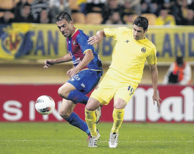 Intensa jornada en Liga Europa