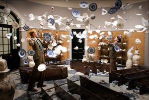 'Cloud Atlas' es un filme tan original como arriesgado (Video)