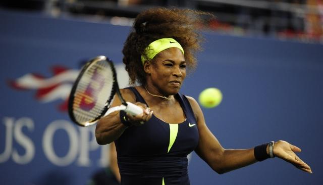 Serena vence a la número uno