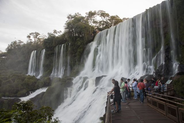 Seis países suramericanos se promocionan en China (Fotos)
