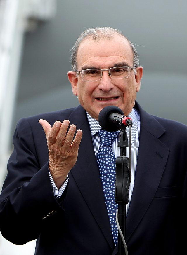 Las FARC sin 'agendas ocultas'