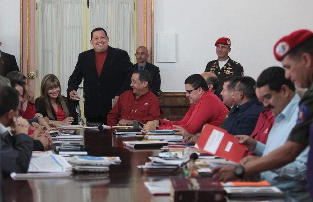 Venezuela apunta al cobro de impuestos