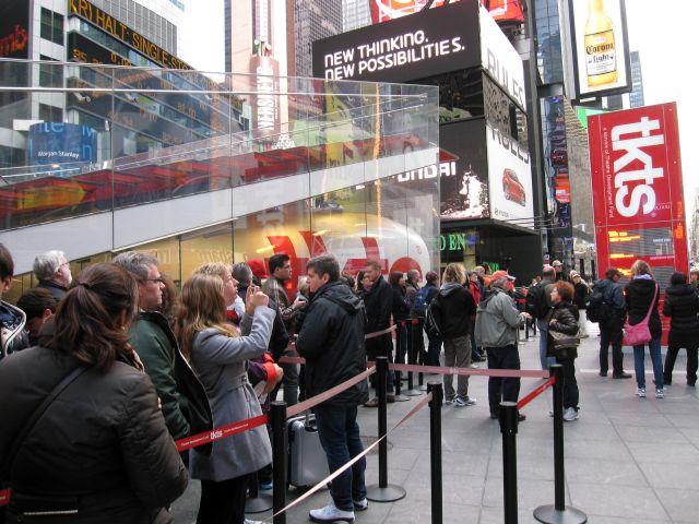 Sandy: Reabren sus puertas museos y Broadway