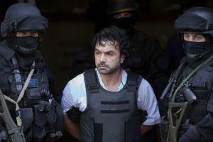 """El narco colombiano """"Mi Sangre"""" es capturado en Argentina (fotos)"""