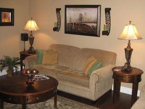 Grandes ideas para remodelar tu sala