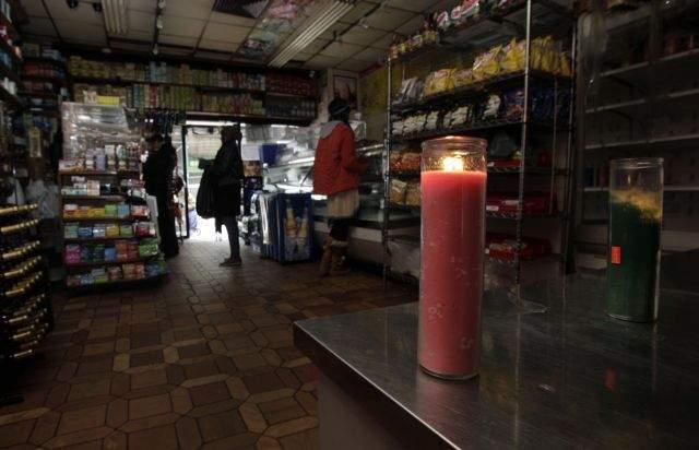 Manhattan y Brooklyn tendrán luz el sábado (Fotos)