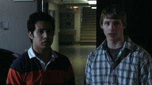 Jóvenes cineastas de Chicago aterrorizan con su película (Fotos)