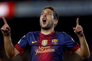 Logra Barcelona el mejor inicio de su historia en la Liga (Fotos)