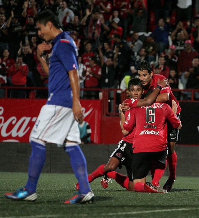 Xolos: la sensación del fútbol mexicano