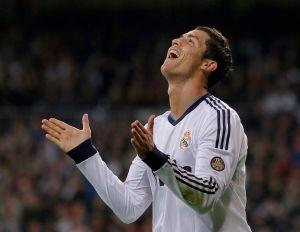Messi, Cristiano y Falcao no anotan en la décima jornada