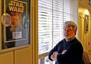 George Lucas se dedicará a pequeños filmes personales