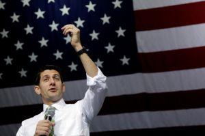 Ryan, un férreo conservador