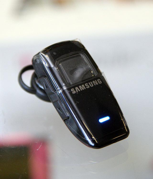 Millonaria venta de los      smartphone de Samsung