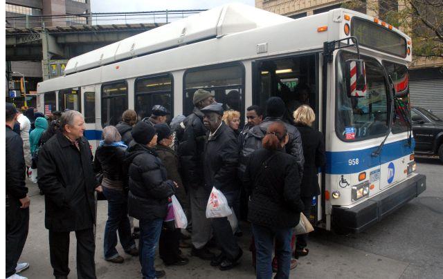 NY: Abren paso en la 57 y quitan peaje en Rockaways