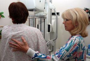 The ABCs of a mammogram
