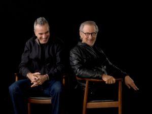 'Lincoln' une a Steven Spielberg y Daniel Day Lewis (Fotos y video)