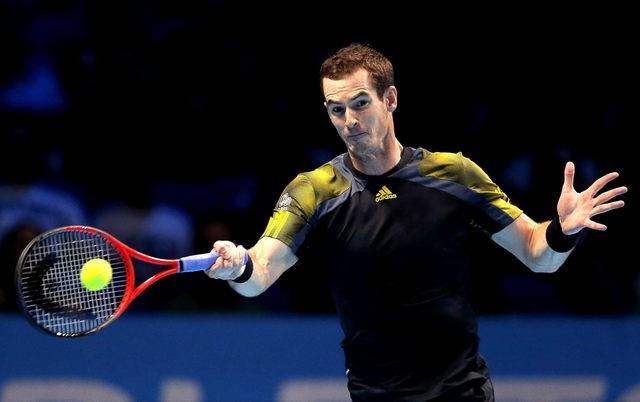Murray abre  Masters con triunfo
