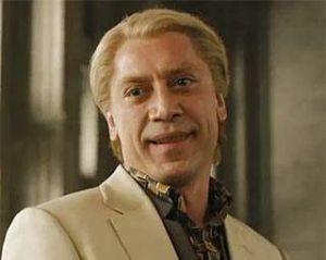 Javier Bardem se enfrenta a James Bond en 'Skyfall' (Fotos)