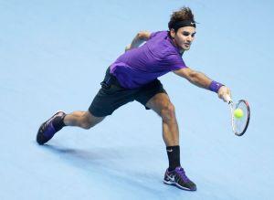 Masters: Federer avanza a semis y Del Potro gana (Video)