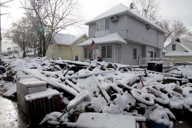 Apagones afectan desde Brooklyn hasta Connecticut (fotos)