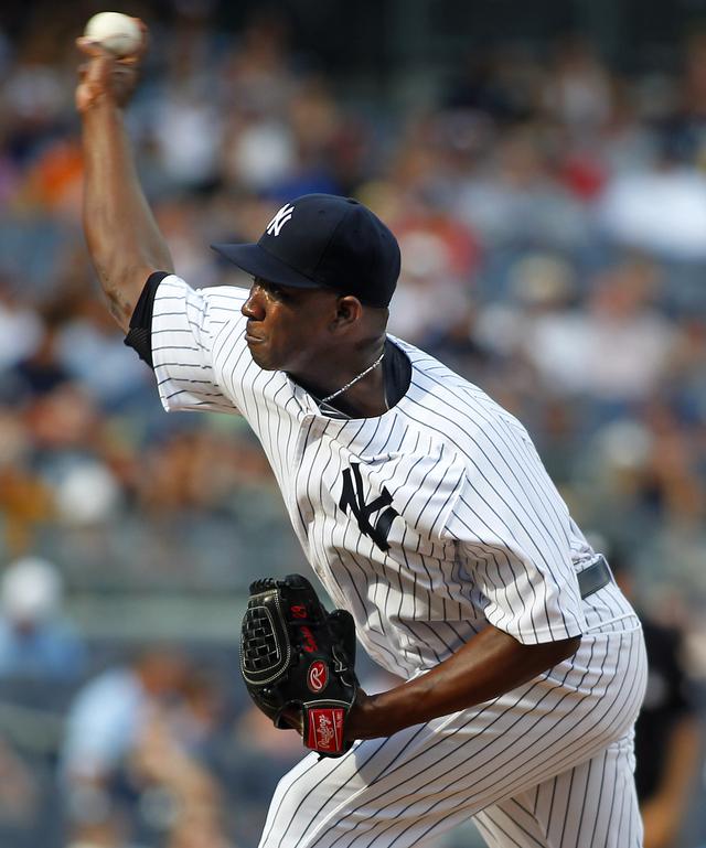 Soriano dice 'no'  a los Yankees