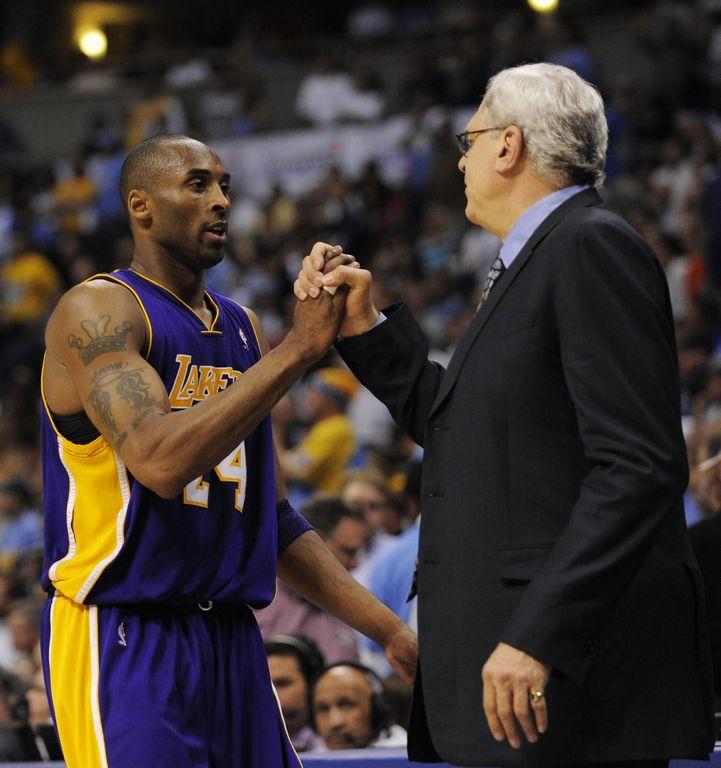 Los Lakers quieren a Phil Jackson a como dé lugar