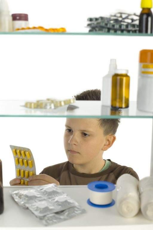 Para un niño enfermo, el cuidado de la familia hace la diferencia